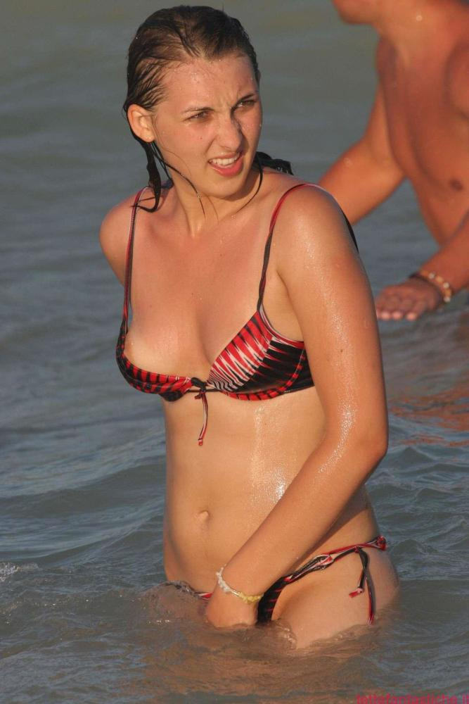 Donne in Bare-chested compilation..