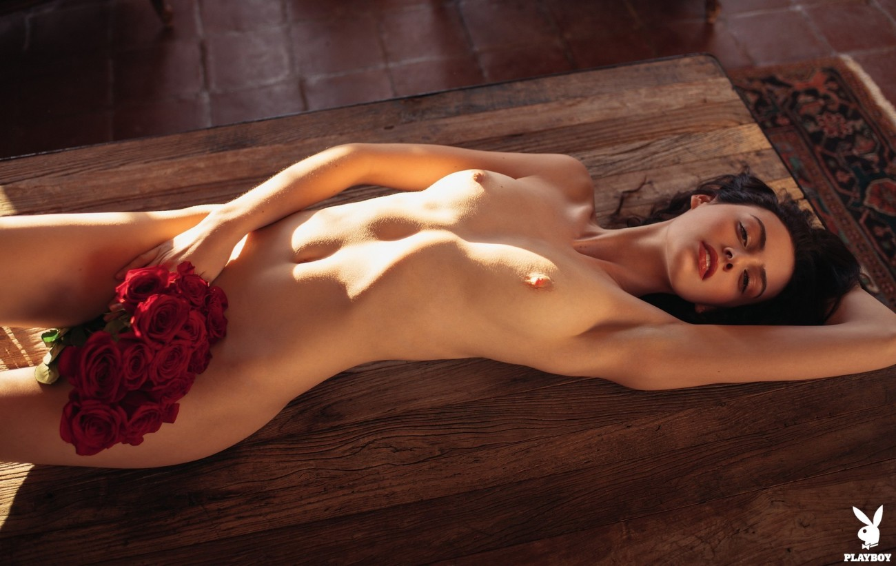 Sera Mann - Playboy Plus